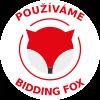 Používáme Bidding Fox