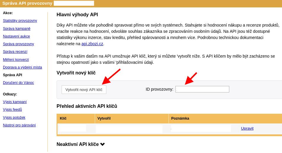 8f2ca15c4 Jak na vyplnění API klíče Zboží.cz v Bidding Fox Elements :: Bidding Fox