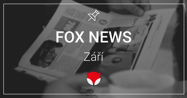 Zářijové novinky v Bidding Foxu, Pricing Foxu i ve světě zbožáků