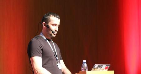 Co je to docker, vysvětloval náš vývojář na PHP konferenci