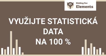 Statistická data