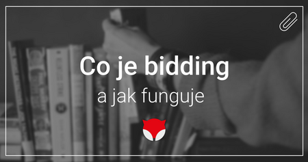 Co je bidding a jak funguje