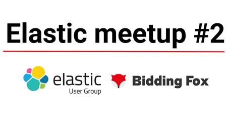 Elastic meetup #2