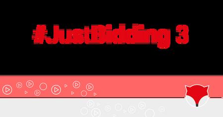 Videorubrika: Just Bidding #3 - Jak na bidding na Zboží?