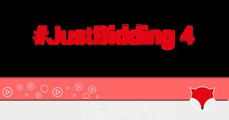 Videorubrika: Just Bidding #4 - Reporty na Heurece