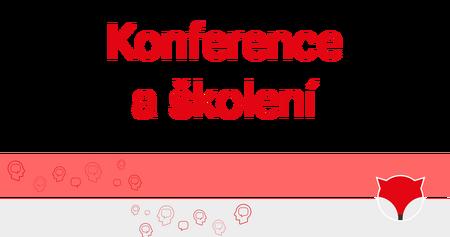 Konference a školení