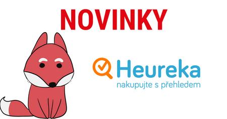 Proklik z Heureky přímo do e-shopu