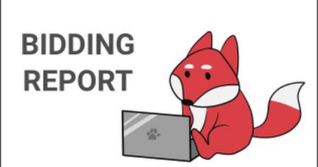 Pravidelné reporty od Bidding Foxu