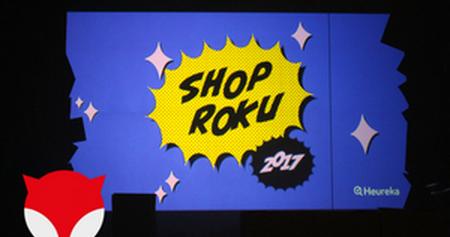 Heureka ShopRoku 2017, noc plná superhrdinů e-commerce