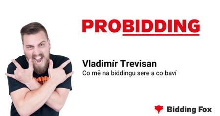 PROBIDDING 2019 - záznam přednášky Vládi Trevisana
