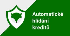 Automatické biddování kreditů