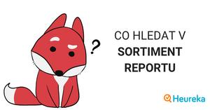 Co vám řekne Sortiment report od Heureky