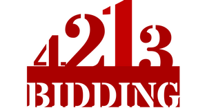 Bidding -  zvyšování nabídky za účelem získání lepší pozice než má konkurent