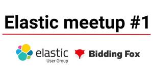 Elastic meetup #1 v Nekavárně