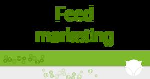 Feed marketing