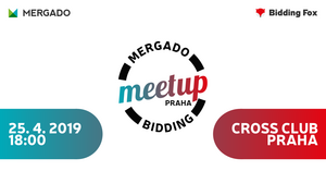 Zveme vás na Mergado + Bidding MeetUp