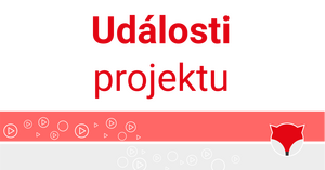 Události projektu