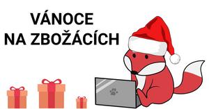 Vánoce na zbožácích