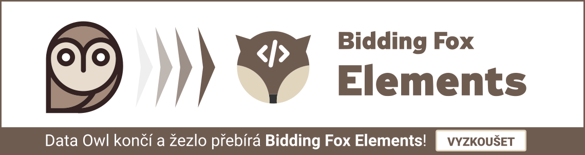 Bidding Fox Elements